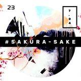 Satori Panic @ Sakura Sake Spring Sessions Alter Stage (Dj Set)