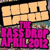 The Bass Drop April 2012