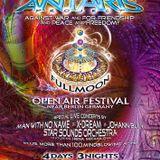 dj zen live Antaris 2013 part1