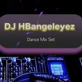 DJ HBangeleyez Party Mix 5