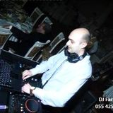 DJ Farkhad - Club music mix vol.1