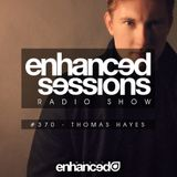 Enhanced Sessions 370 with Thomas Hayes