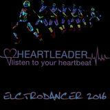 Heartleader - Electrodancer 2016 (Liveset Kili Club)