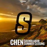 DJ Chen - Soundlabor Summer Closing 2019