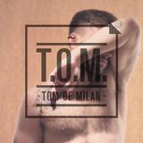DIOH dj mix for TOM of MILAN (T.O.M.) - every friday night at Leccomilano (Porta Venezia, Milano)