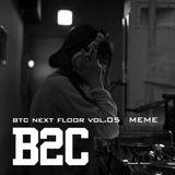 BTC next floor Nov 2012 by MEME