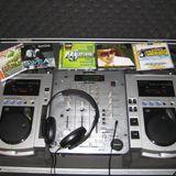 DJ set Summer 2011