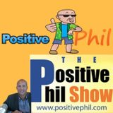 Architect Best known for his High-end Restaurant Designs Stephen Francis Jones Visits Positive Phil