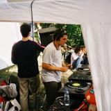 Techno Minimal Session Dj K-sero 2003