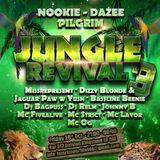 DJ Relm Jungle revival 3 Studio sessions 06.10.2018