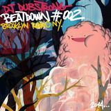 Beatdown #002 (DJ Dubstrong)