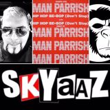 Man Parrish Exclusive 2 hour interview Show Special -  Skyaaz - Kane FM 18 July 2017