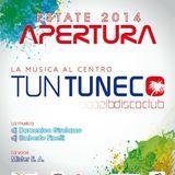 TUNTUNECO #sabato28giugno live: Domenico Girolamo - Umberto Finelli - voiceEA