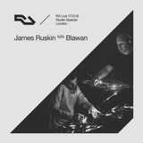 2016-12-17 - James Ruskin b2b Blawan @ fabric In Residence, Studio Spaces, London (RA Live)