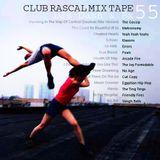 Club Rascal Mix Tape 55