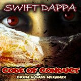 Swift Dappa - Code Of Conduct Megamix (2012)