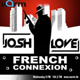 Josh Love - French Connexion (Week 1) - March 2019