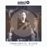 The atmuch Radio Show #54 w/ Troglodyte Disco