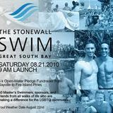 Stonewall Swim 2010 - CD 01