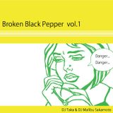 Broken Black Pepper vol.1