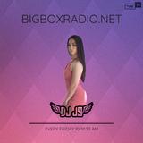 DJ J9 - Big Box Radio (July 13 2018)