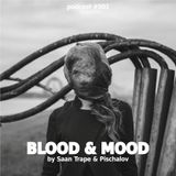 Saan Trape & Pischalov - blood & mood @ MarNo Techno Podcast 001 [mwr]