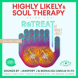 Soul Therapy and Highly Likely 8.2 - Jansport J Set