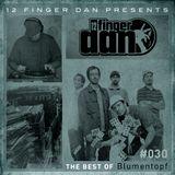 12 FINGER DAN Best of Series Vol. 30 (BLUMENTOPF)