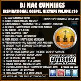 The Official DJ Mac Cummings Inspirational Gospel Remix Volume 20