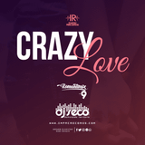 Crazy Love Mix 2018 - Romantimix Vol 9 By DJ Seco El Salvador - Impac Records