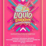 Liquid Lowdown 18-07-2016 on new Zealand's Base FM 107.3