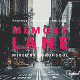 Memory Lane Mixtape 2 - Oldschool Hiphop R&B Soul - Roughsoul
