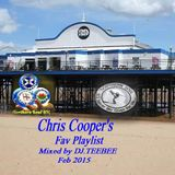 chris cooper's fav playlist Feb 2015
