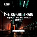 Marshall Jones - The Knight Train (10.17.17 / Live on www.dancegruv.net)
