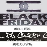 The DJ Podcast Presents DJ Chubby C (Black Friday Guest Mix)_Clean