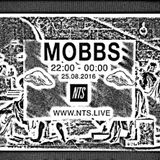 Mobbs - 26th August 2016