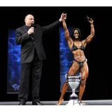 Top IFPA Women's Bodybuilder Dianne Brown!