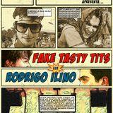 Rodrigo Ilino & Fake Tasty Tits @ Move Sunset 25/08