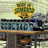 Made In Jamaica Riddim (dj frass records 2019) Mixed By SELEKTA MELLOJAH FANATIC OF RIDDIM