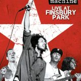 Rage Against the Machine - The Battle of Britain 2010