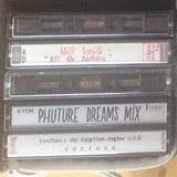 Various - Phuture Dreams Mix (Feb '93) - Side A (Techno Side)