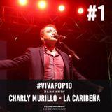 Charly Murillo nos habla y presenta sus canciones