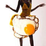 Eric Stark - Eggs On Toast Vol.3