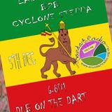 Lady Angie B2B Cyclone steppa Dub On The Dart 05/12/15