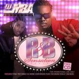 DJ MBA - R&B Sensation (2008)