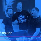 Andrew Rayel and Orjan Nilsen – A State of Trance ASOT 826 – 10-AUG-2017