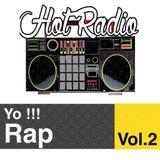 YO !!!Rap Vol.2