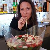 DJ Mutzinka - Cocktails & Fruits