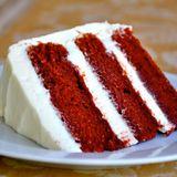 Piece of Cake Mix
