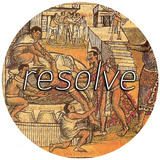 Resolve - Tribal Dubstep - 14th of September, 2013